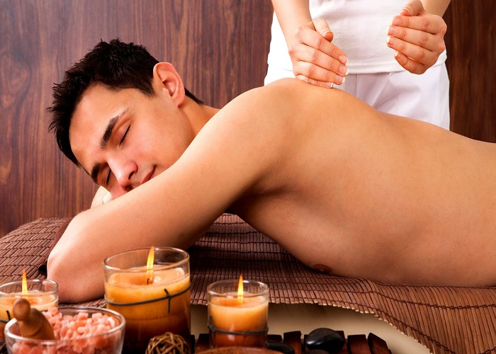 Traditional Thai Massage - Massage Center in Islamabad